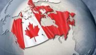 كم عدد سكان كندا