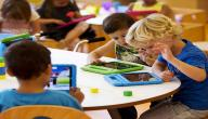 استخدام الآيباد في التعليم