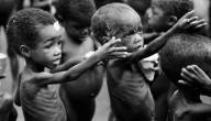 ما الفرق بين المسكين والفقير