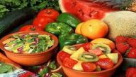 أهم الأغذية لفتاة تعاني من فقر الدم