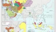 أكبر دولة في آسيا