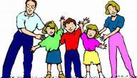 أهمية الأسرة في المجتمع