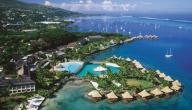 جزيرة هاواي السياحية