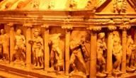 بحث عن علم الآثار