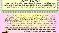 بحث عن قصة نبي ذكر في القرآن الكريم