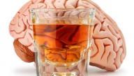 تأثير الكحول على الإنسان