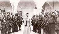 تاريخ دولة الكويت