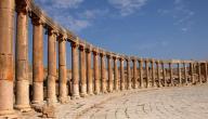 آثار أردنية قديمة