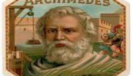 بحث عن قاعدة ارخميدس