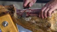 أسباب تحريم لحم الخنزير