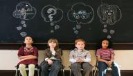 ما هي أنواع التفكير ؟