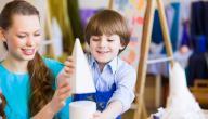كيفية تربية الاطفال