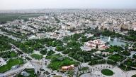 مدينة مشهد في ايران