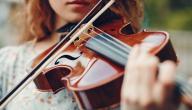 تعريف آلة الكمان