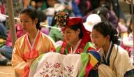 عادات وتقاليد كوريا