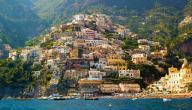 اسماء مدن ايطاليا