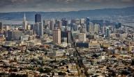 ولاية سان فرانسيسكو