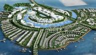 جزيرة بحرينية