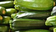 فوائد القرع الأخضر