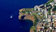 أفضل مناطق تركيا