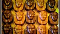 قصة فرعون