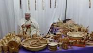 الصناعة التقليدية في الجزائر