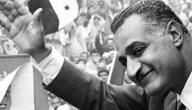 سبب وفاة جمال عبد الناصر