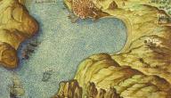 الجزر التي فتحت في العهد الأموي