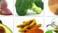 أفضل غذاء صحي