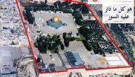 من الذي بنى المسجد الأقصى
