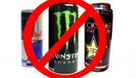 ما هي تأثيرات مشروب الطاقة