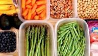 نظام غذائي لكمال الأجسام