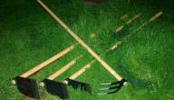 أدوات الحفر