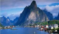 دول أوروبا السياحية