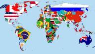 أسماء الدول الأفريقية