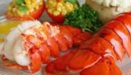 طريقة عمل الأكل البحري