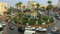 مدينة إربد