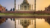 تقرير عن الهند