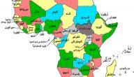 دول أفريقية