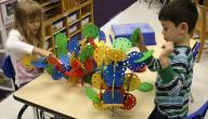طرق تدريس رياض الاطفال
