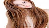 وصفة لتطويل الشعر بسرعة