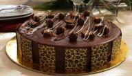 طريقة عمل الكيك العراقي