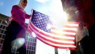 عدد المسلمين في أمريكا