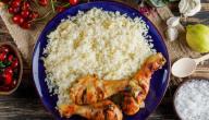 طريقة عمل الأرز المصري