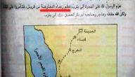 موضوع عن هجرة الرسول