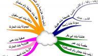 عدد زوجات النبي