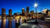 مدينة بوسطن