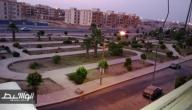 مدينة السادس من أكتوبر في مصر