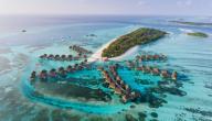 معلومات عن جزيرة المالديف