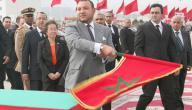 المراحل الكبرى لبناء الدولة المغربية الحديثة